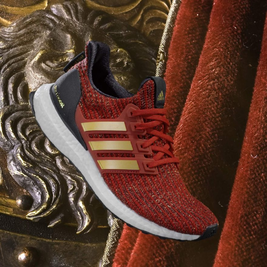 best website 1f69d 9a540 Does Your Loyalty Match Your Style Adidas  Game of Thrones U