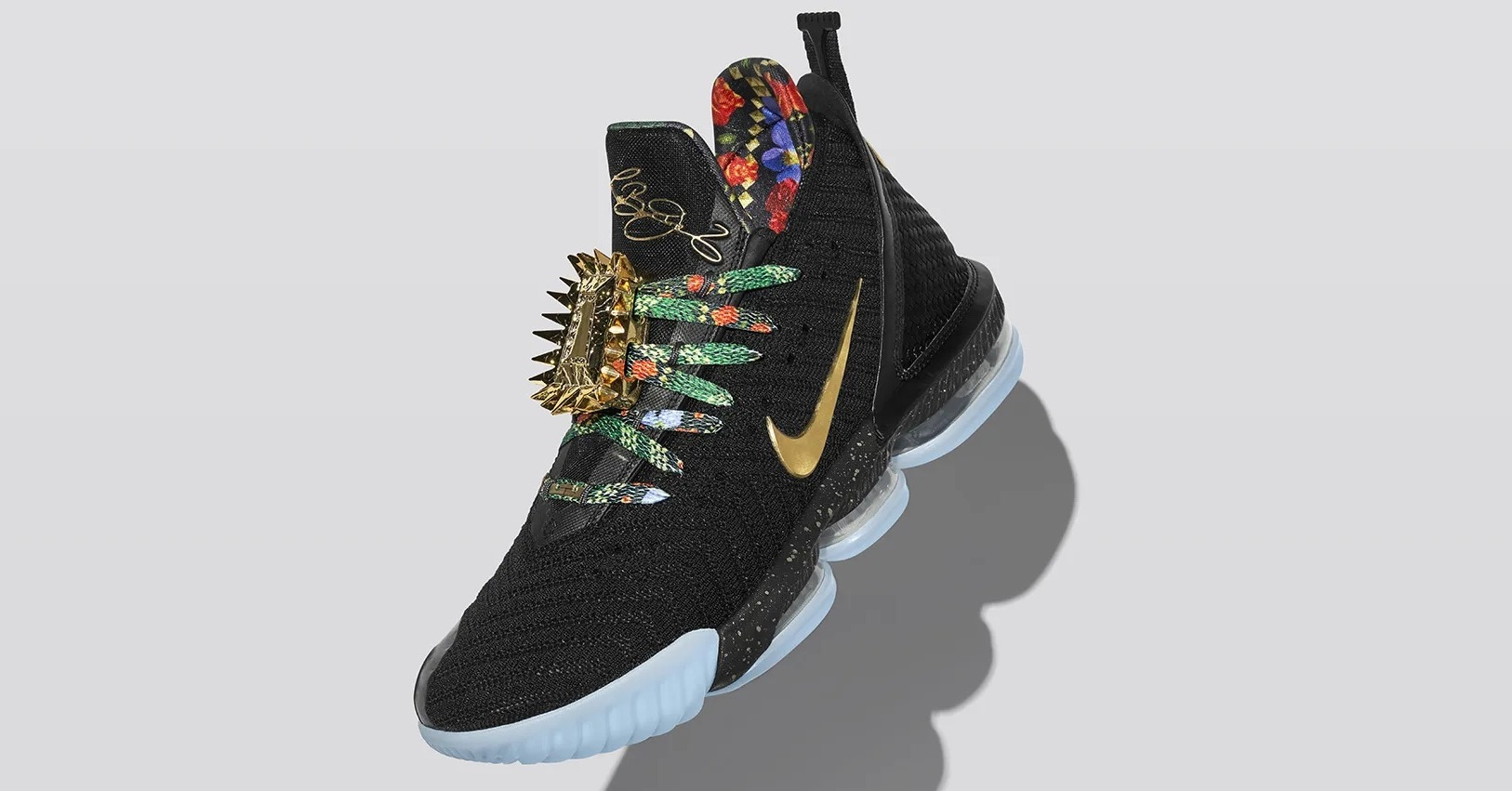 edb0bbf78138c 上市速報  Nike LeBron 16  King s Throne  臺灣販售資訊整理– KENLU.net
