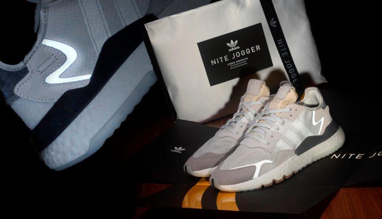 unbox adidas Originals Nite Jogger (1)