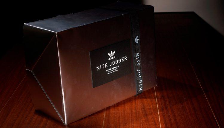 unbox adidas Originals Nite Jogger (13)