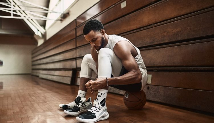 under armour curry 6 WORKING ON EXCELLENCE (9)