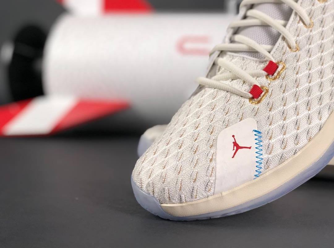 the latest b7a19 d4d87 chris-paul-debuts-jordan-cp3-xii (5) – KENLU.net