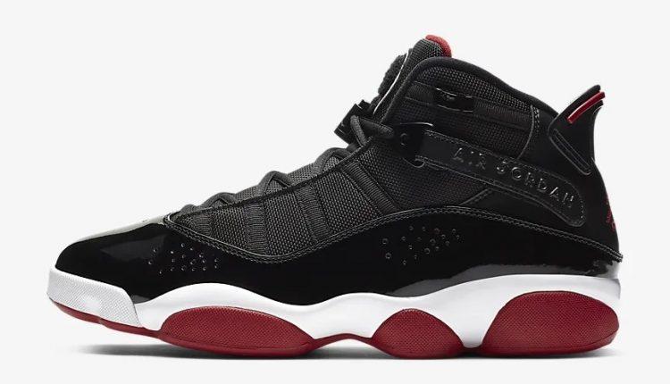 Jordan 6 Rings new colorways (2)
