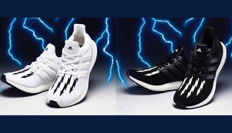 NEIGHBORHOOD x adidas UltraBOOST image