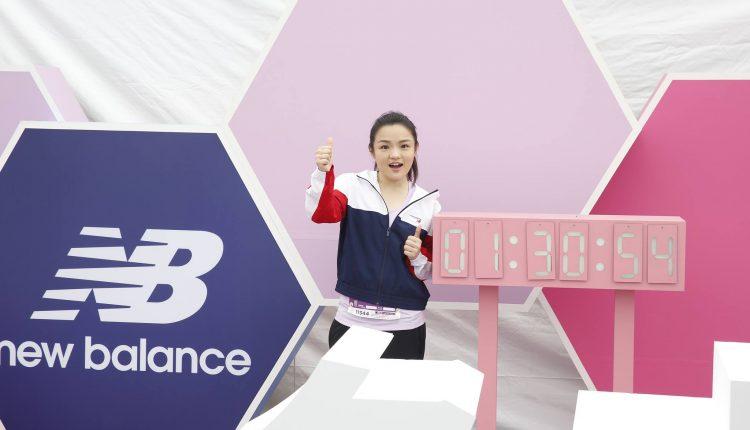 New Balance x 2019 Taishin Women Run Taipei (14)