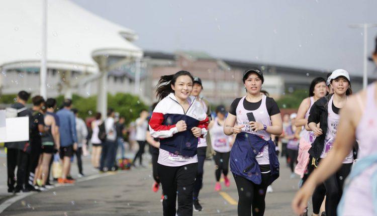 New Balance x 2019 Taishin Women Run Taipei (17)