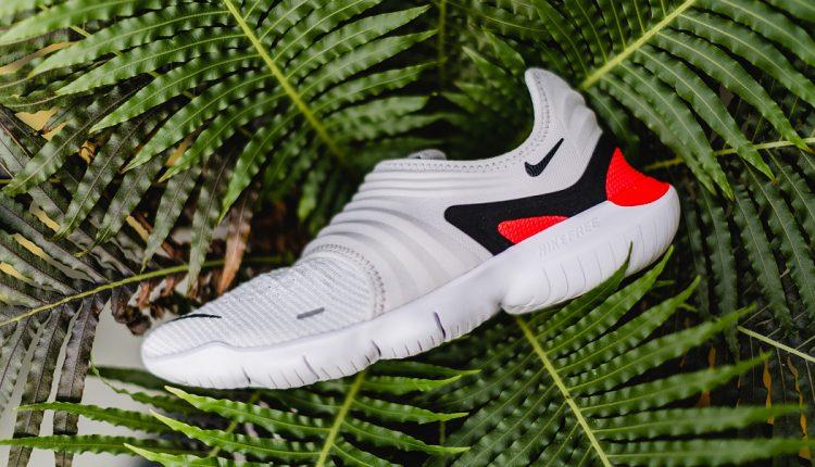 Nike Free RN Flyknit 3 (2)