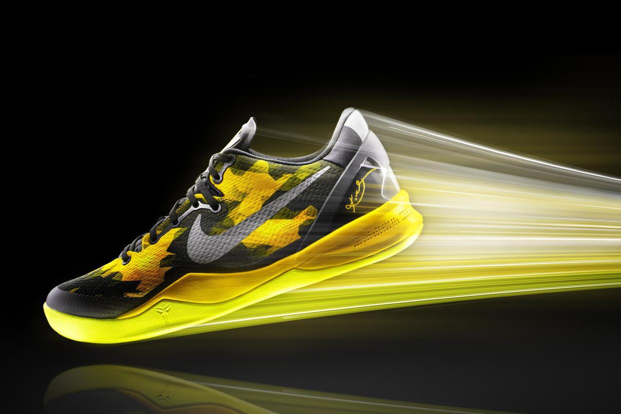 新聞分享/ Nike PG3 'Mamba Mentality' 將