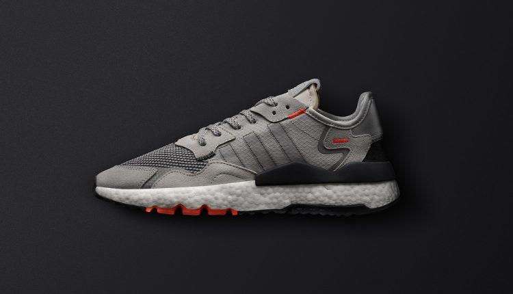 adidas Originals NITE JOGGER 男生鞋款形象照NTD4,890_DB3361(日間白光)