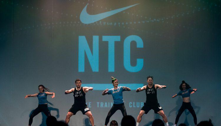 Nike Women (2)