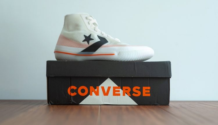 unbox CONVERSE ALL STAR PRO BB (1)