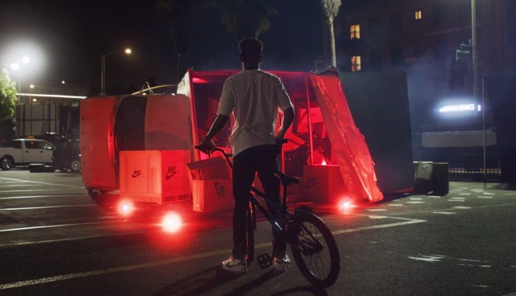Nike Stranger Things official images (12)