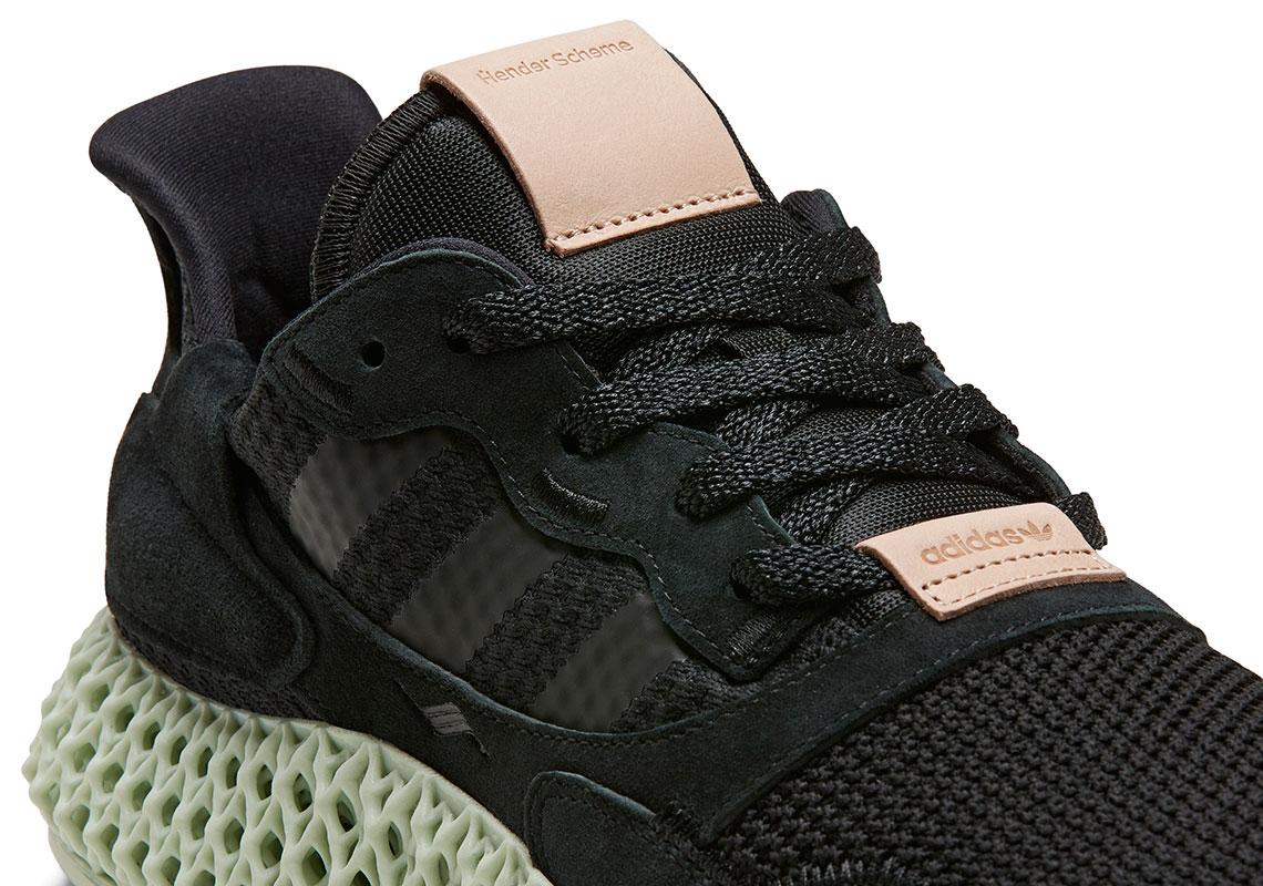 adidas hender scheme zx 4000 4d