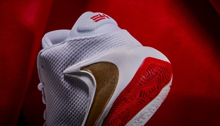 Nike Zoom Freak 1 Rose (9)