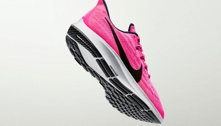 Air Zoom Pegasus 36 neon pink (2)