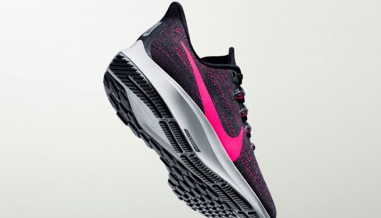 Air Zoom Pegasus 36 neon pink (4)