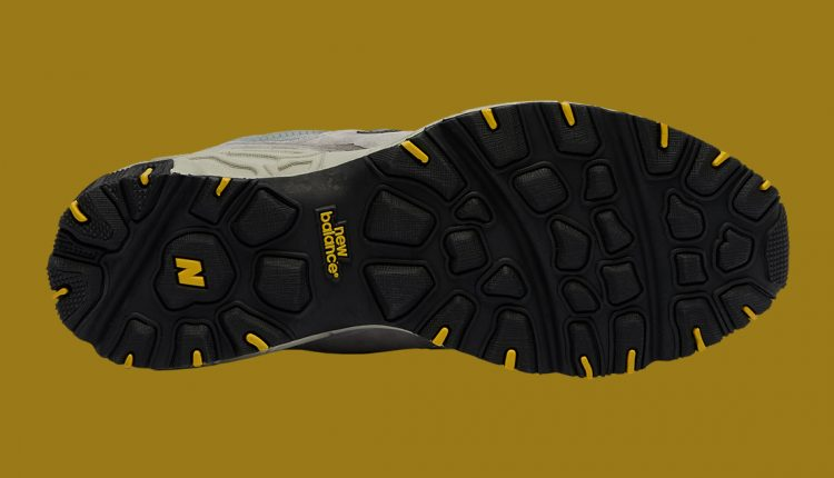 New Balance 990v5 801 (5)