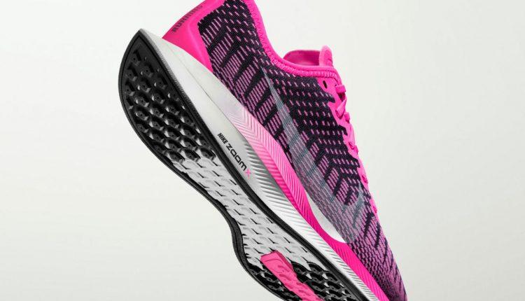 Nike Zoom Pegasus Turbo 2 Neon Pink (1)