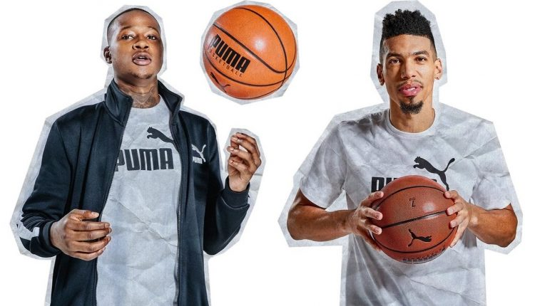 PUMA Danny Green Terry Rozier Taiwan Tour-2