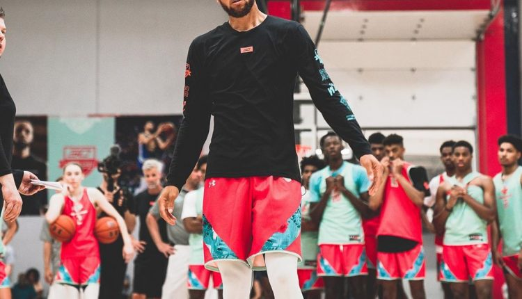Under Armour Curry 6 SC30 Select Camp (6)