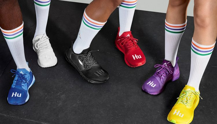 news adidas Originals by Pharrell Williams 19FW Now Is Her Time (6)