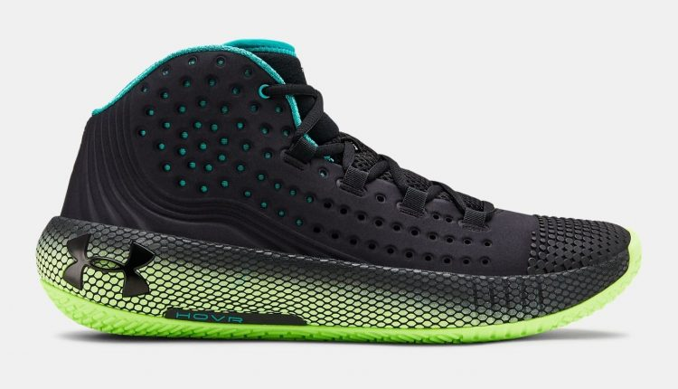 under armour hovr havoc 2 official images (3)
