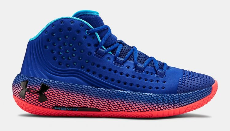 under armour hovr havoc 2 official images (4)