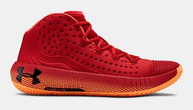 under armour hovr havoc 2 official images (6)