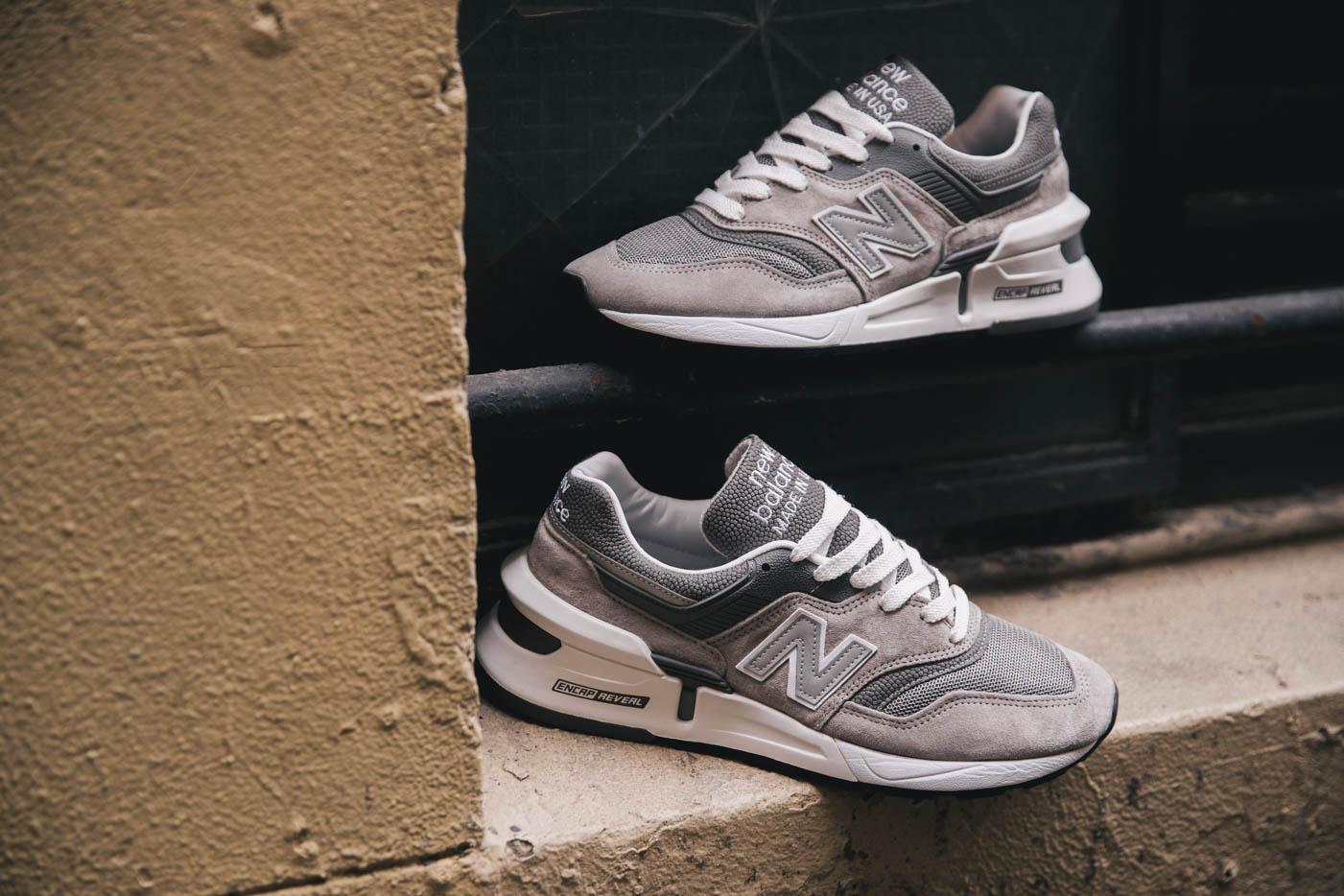 new balance grey day 2019
