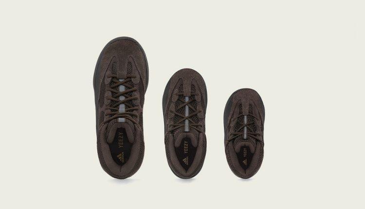 adidas + KANYE WEST YZY DSRT BT (10)