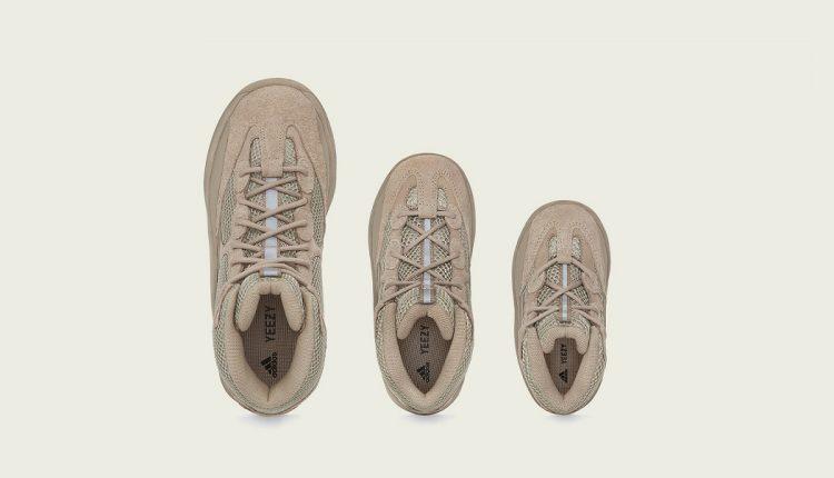 adidas + KANYE WEST YZY DSRT BT (4)