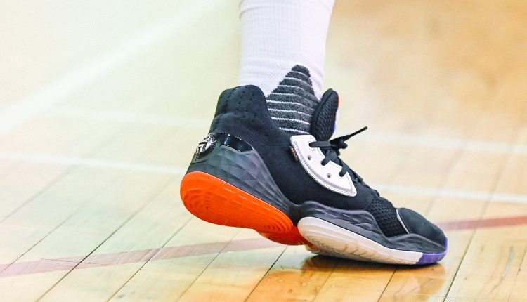 20191007 adidas Harden 4 review-16