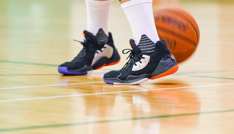 20191007 adidas Harden 4 review-29