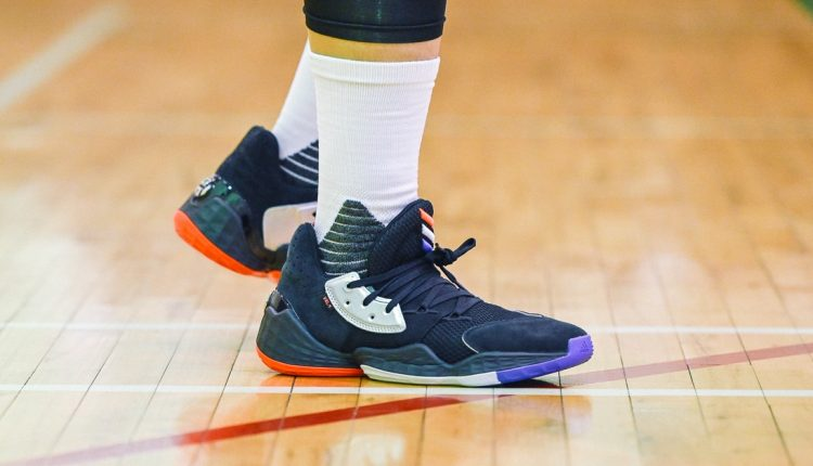 20191007 adidas Harden 4 review-37