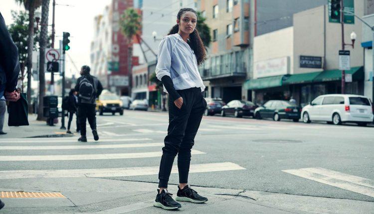 adidas ALPHAEDGE 4D Reflective (2)