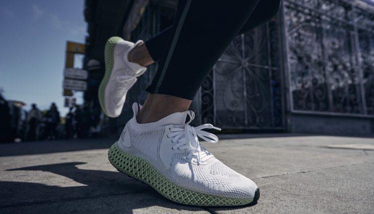 adidas ALPHAEDGE 4D Reflective (7)