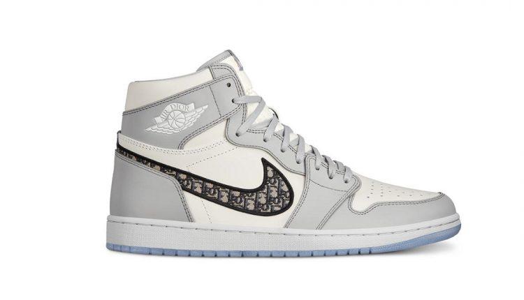 Dior Air Jordan 1 (2)