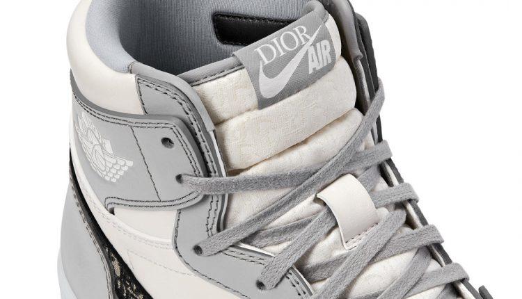 Dior Air Jordan 1 (5)