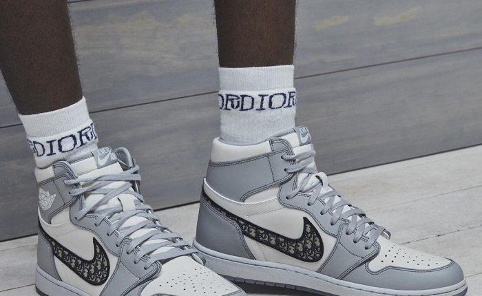 Dior Air Jordan 1 (8)