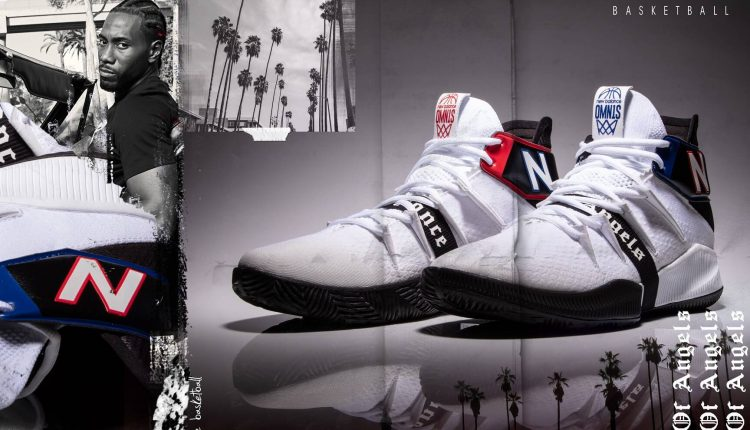 New Balance OMN1S City of Angels (2)