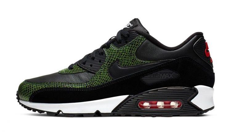 Nike Air Max 90 Python (1)