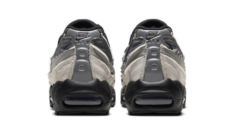 COMME des GARÇONS x Nike Air Max 95 image (3)