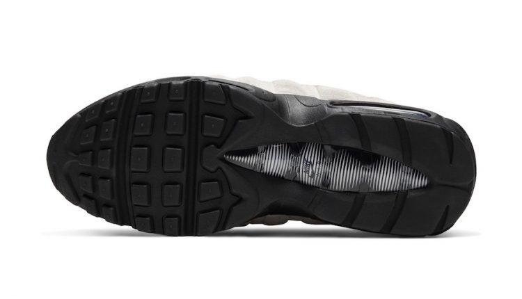 COMME des GARÇONS x Nike Air Max 95 image (4)