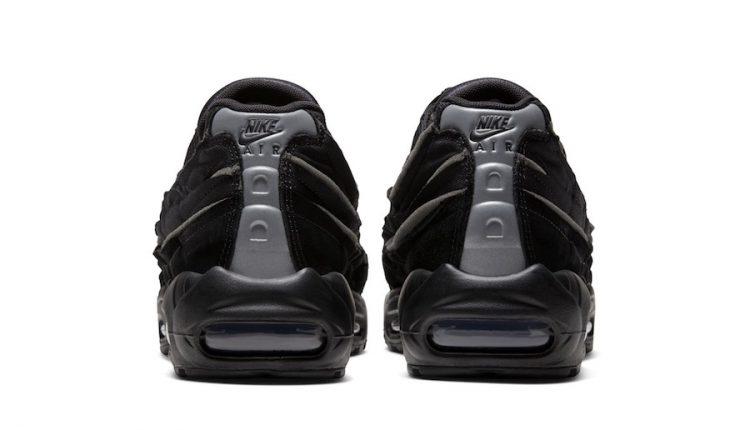 COMME des GARÇONS x Nike Air Max 95 image (6)