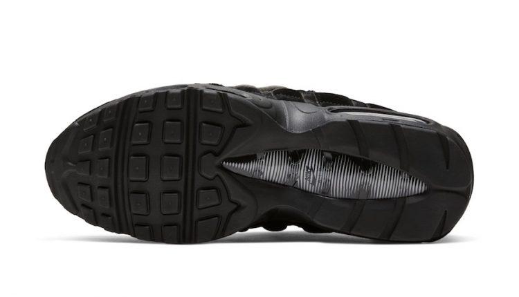 COMME des GARÇONS x Nike Air Max 95 image (7)
