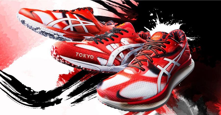 NEWS ASICS 2020 Tokyo Marathon (1)