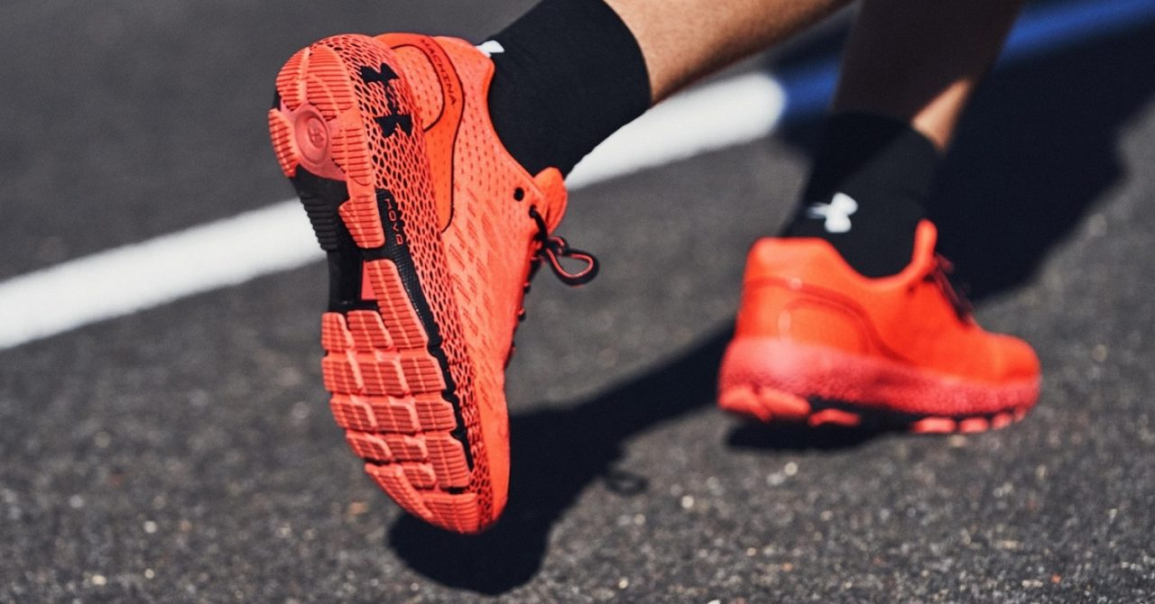 Under Armour HOVR Machina official images (1)