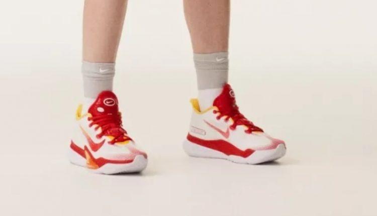 Nike Air Zoom BB NXT china