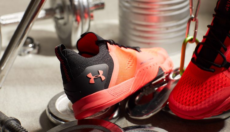 Under Armour TriBase Reign 2 (13)