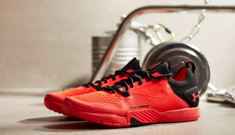 Under Armour TriBase Reign 2 (6)
